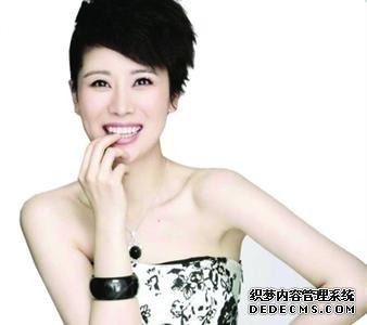 海清应邀当好莱坞中美电影节形象大使资讯生活